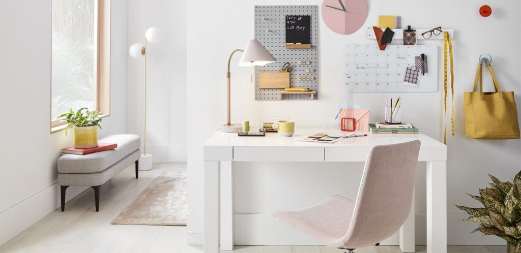 5 Things to Consider When Choosing the Perfect Home Office Desk