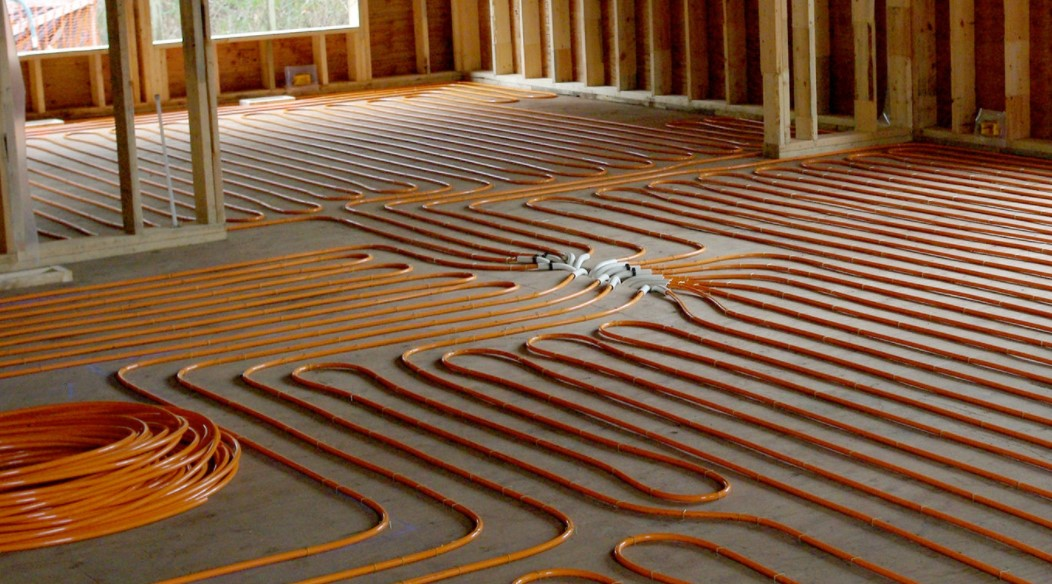 Radiant Heating: How it benefits you?